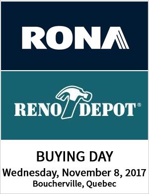 2017-11-08 RONA & RENO Depot