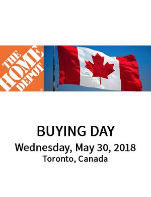 2018-05-30 Home Depot Canada