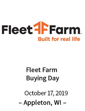 2019-10-17 Fleet Farm