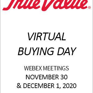 2020-11-30 True Value