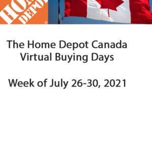 2021-07-26 Home Depot Canada