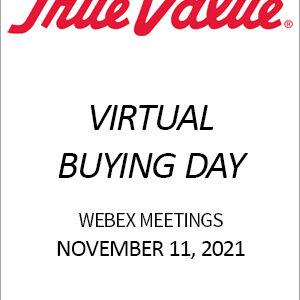 2021-11-11 True Value