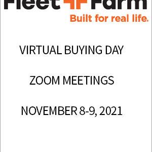 2021-11-09 Fleet Farm